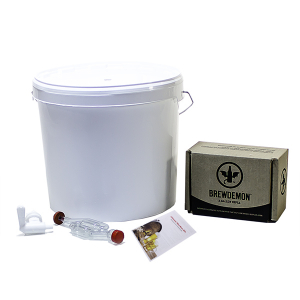 "Мини-пивоварня ""Mini Beer Kit"" Giftozon"
